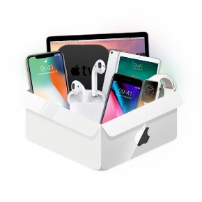 Apple Mystery Box Mystery Boxes Com
