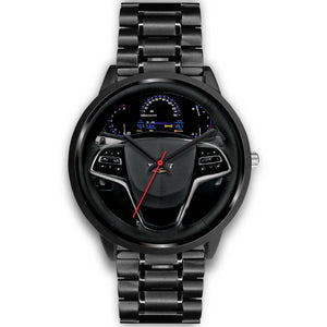 Cadillac Luxury Watch