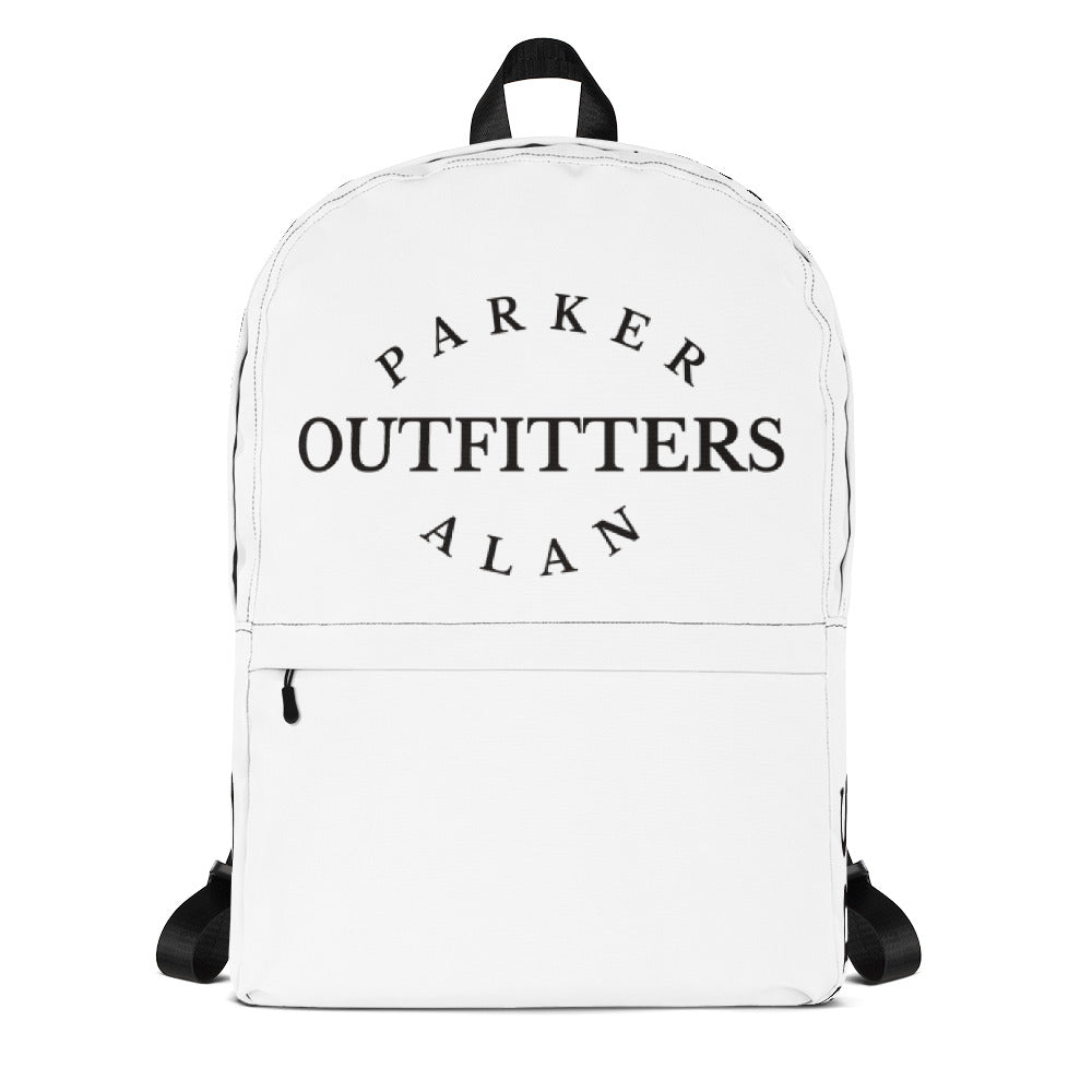 Backpack by Parker Alan