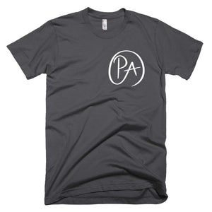 Alan Short-Sleeve T-Shirt
