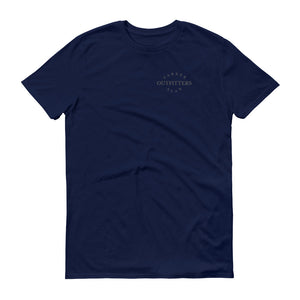 Short-Sleeve T-Shirt by Parker Alan