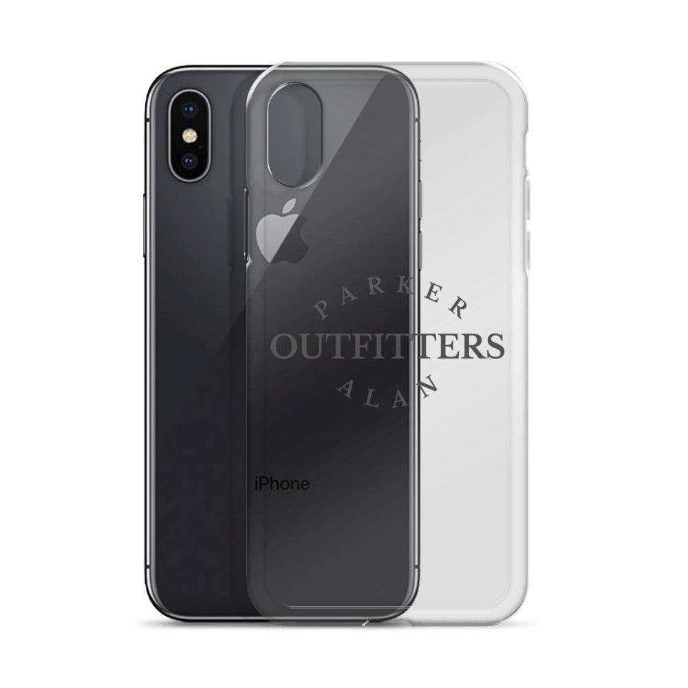 iPhone Case by Parker Alan