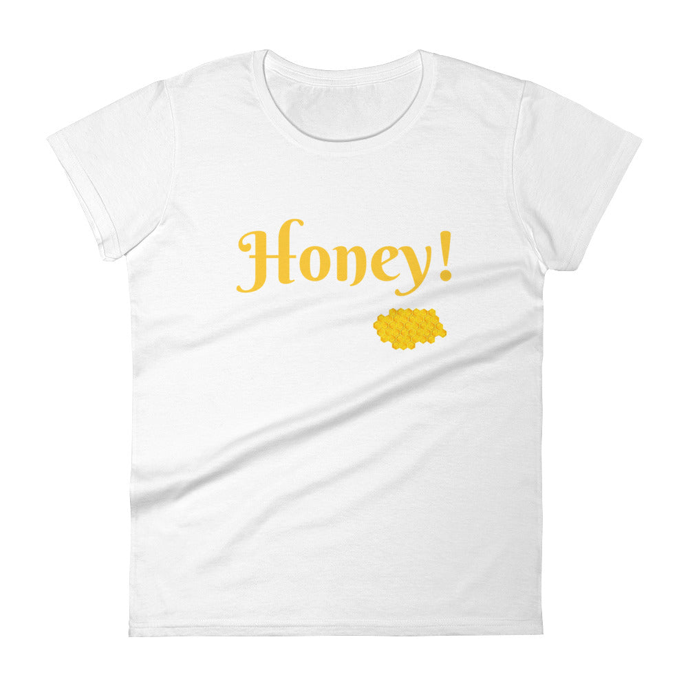 Ladies Honey T-Shirt