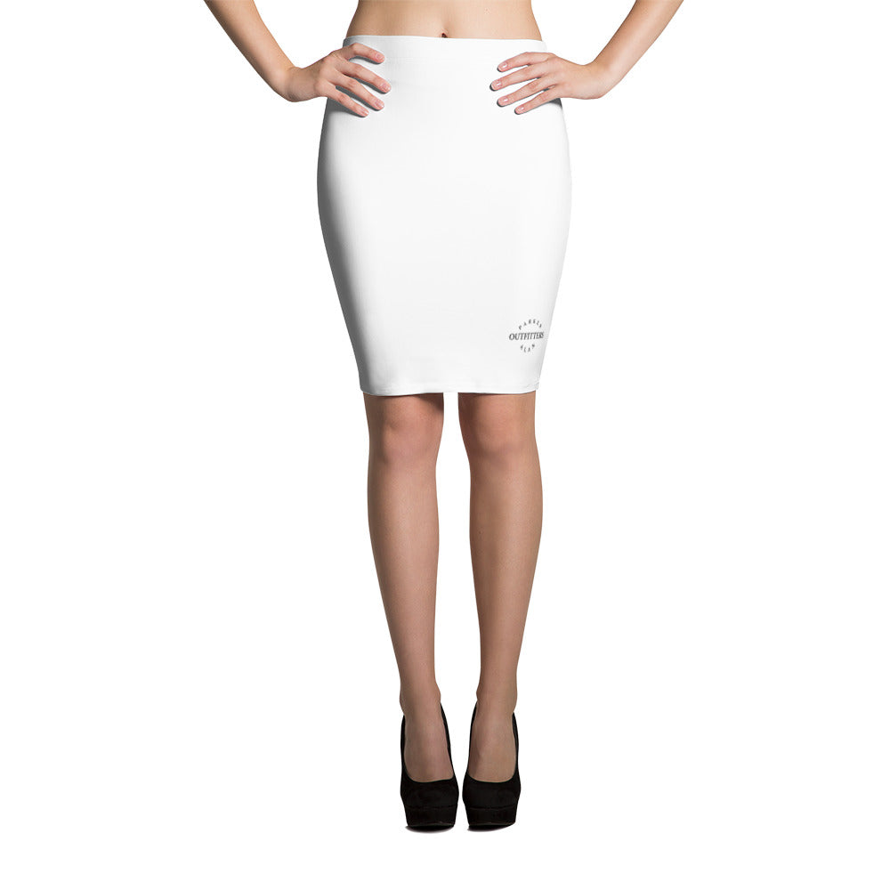 Pencil Skirt by Parker Alan