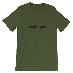 Long Beach Classic T-Shirt