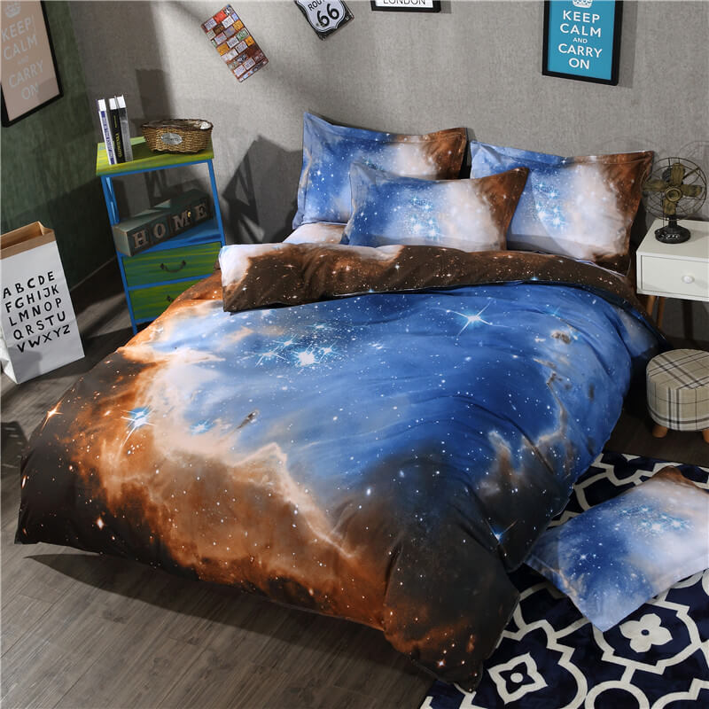 galactic bedding sets