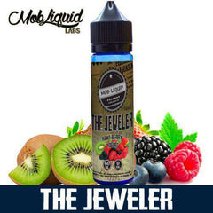 Mob Liquid - The Jeweler