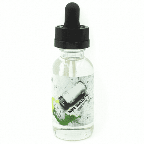 Mr.Salt-E eJuice - Grapplemelon