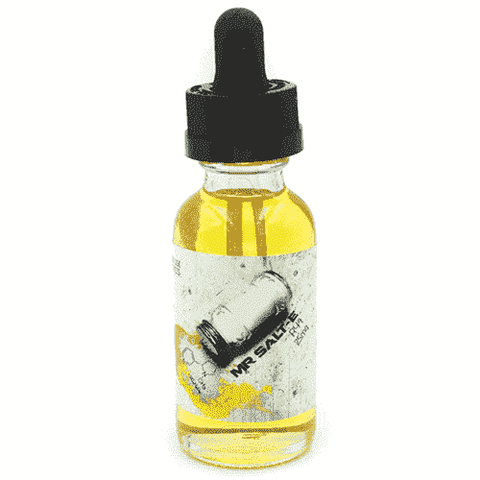 Mr.Salt-E eJuice - RY4