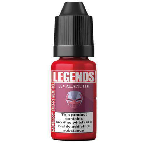 Legends Hollywood Vape Labs - Avalanche