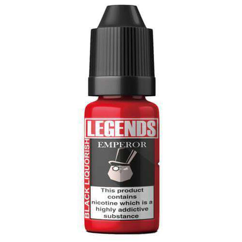 Legends Hollywood Vape Labs - Emperor
