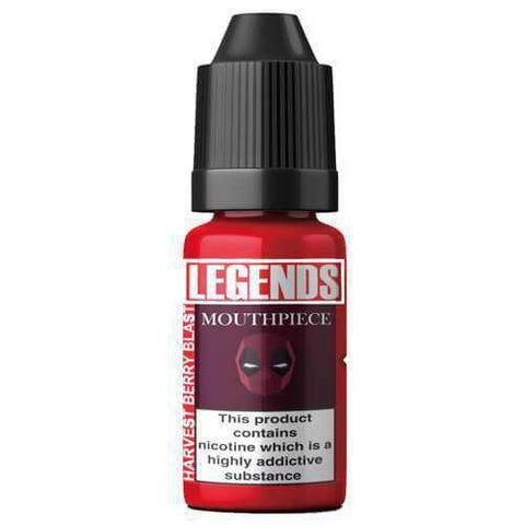 Legends Hollywood Vape Labs - Mouthpiece