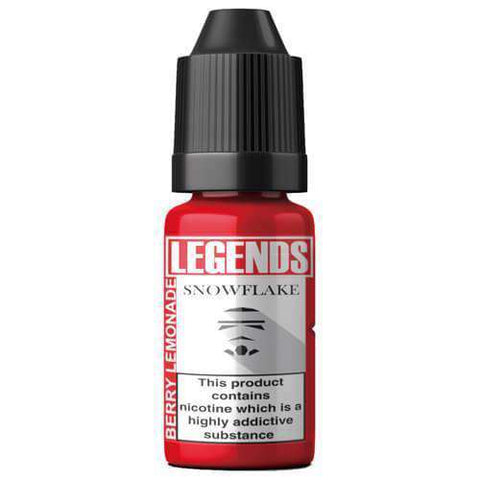 Legends Hollywood Vape Labs - SnowFlake