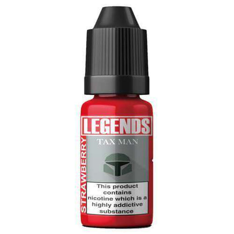 Legends Hollywood Vape Labs - Tax Man