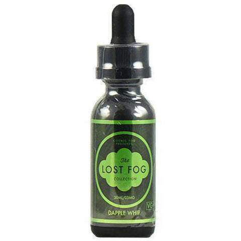 The Lost Fog Collection eJuice - Dapple Whip