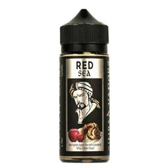 Sinbad and the Seven Seas eJuice - Red Sea