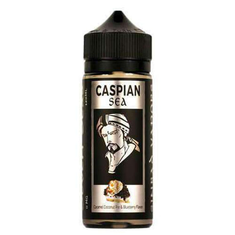 Sinbad and the Seven Seas eJuice - Caspian