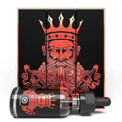 Cyrus Vapors: Diamond Collection - Red Diamond