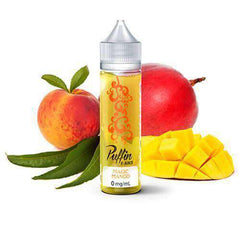 Puffin E-Juice - Magic Mango