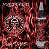 Image of Murdered Out by Comp Lyfe - One 8 Seven