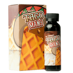 The Original Taco Mang eLiquid
