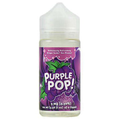 1Off eJuice by Sy2 Vapor - Purple Pop
