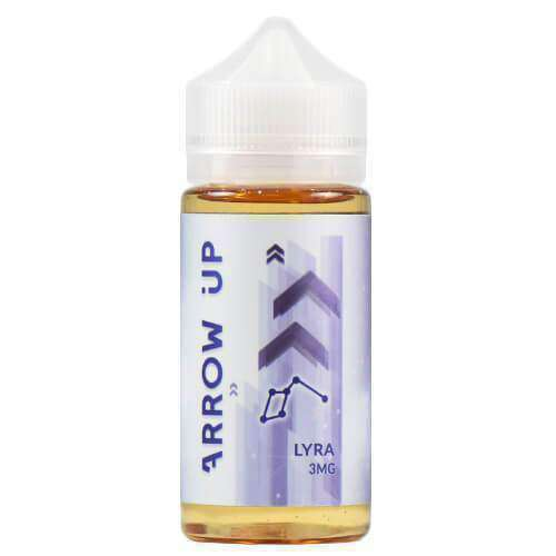 Arrow Up eLiquid - Lyra