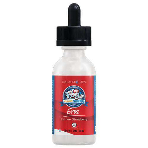 Dr. Fog's Yummy Yogurt - Eros