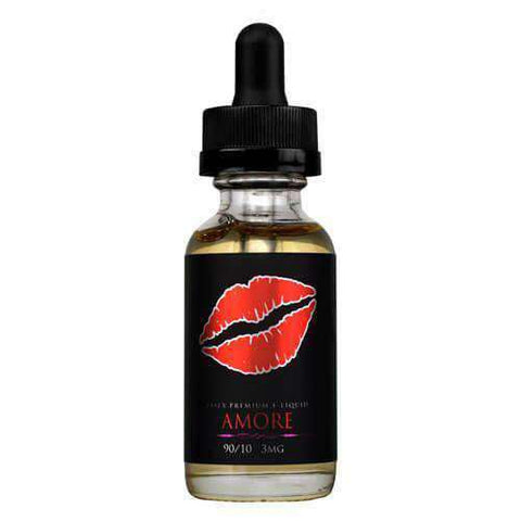 Essex Dripping eJuice - Amore