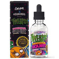 Twerps E-Juice - Supernova Squirt