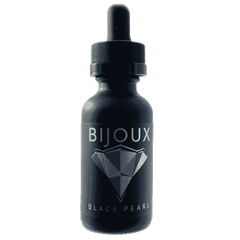 Bijoux E-Liquid - Black Pearl