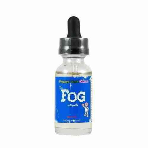 Dr. Fog eLiquids - Papaya Lime