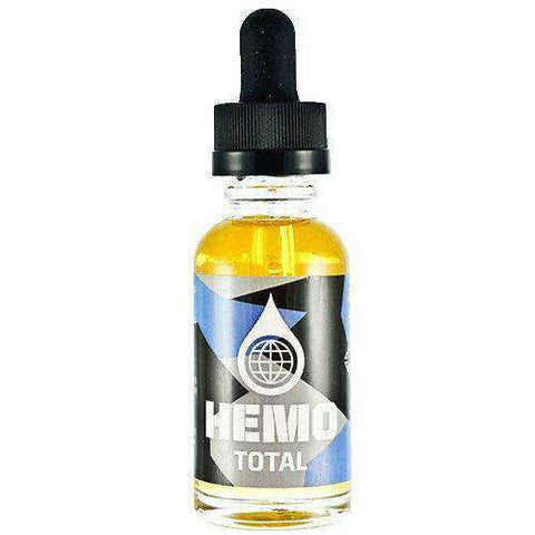 Hemo E-Liquid - Total
