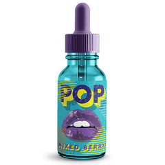Pop Vaper - Mixed Berry