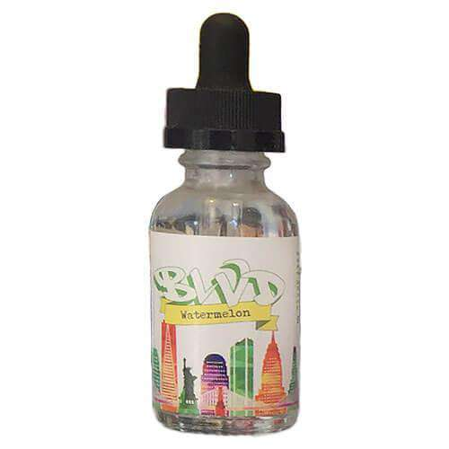 BLVD eJuice - Watermelon