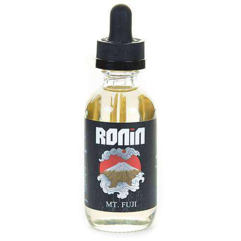 Ronin Vape Co - Mt. Fuji