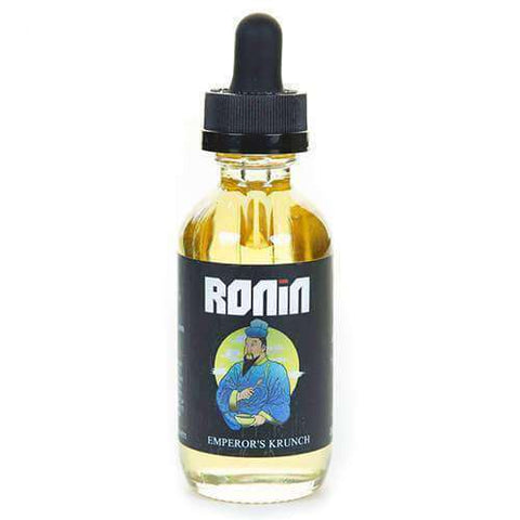 Ronin Vape Co - Emperor's Krunch