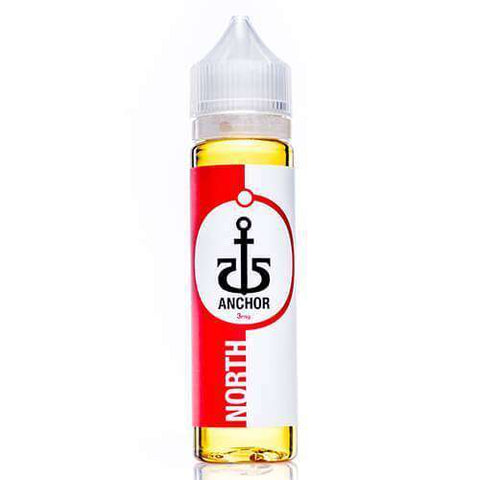 Anchor E-Liquid - North