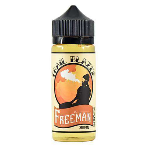 Freeman Vape Juice - Trail Blazer