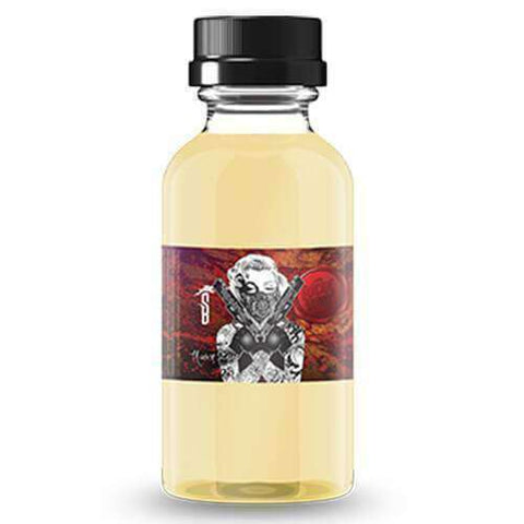 Suicide Bunny Premium E-Liquid - The O.B.