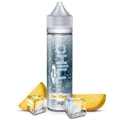 Chill Salted E-Liquids - Cool Mango
