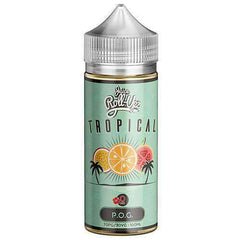 Juice Roll Upz Tropical Series - POG