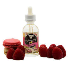 The Macarons Man eJuice - Party Time