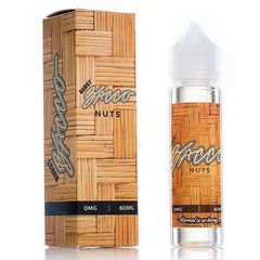 Bacco Burst - Nuts eJuice