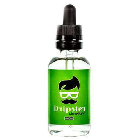 Dripster eJuice - Limelight