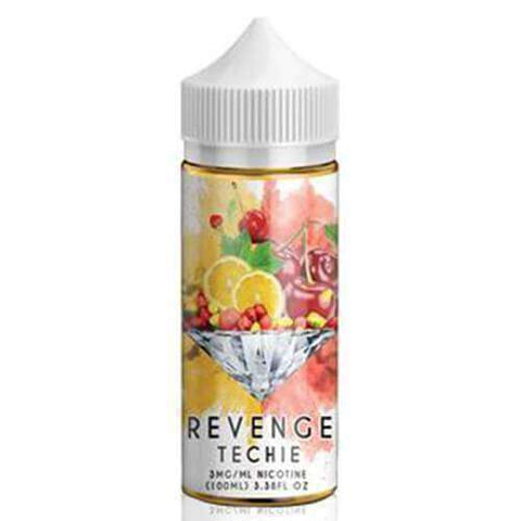 Revenge eJuice - Techie