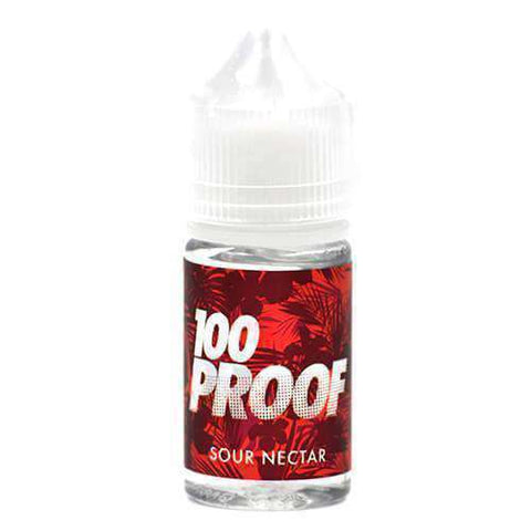 100 Proof Vape Co - Sour Nectar