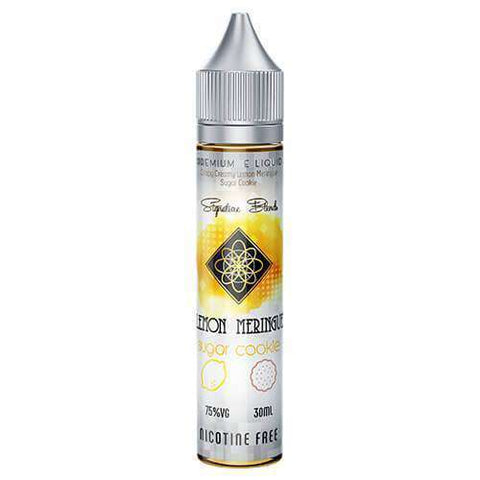 Signature Blends by West Coast Mixology - Lemon Meringue Sugar Cookie