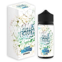 Pure Energy eJuice - Mint Madness