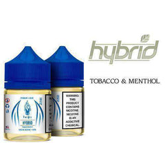 Halo eJuice White Label - Hybrid